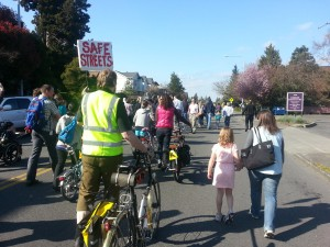 Seatteites walk for safe streets